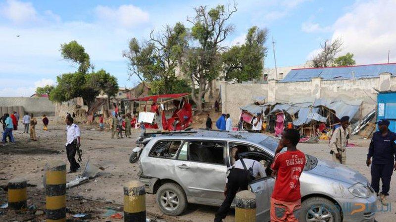 مقتل مسؤول صومالي إثر استهداف مركبته في مقديشو