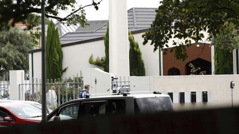 السعودية تعلن إصابة أحد مواطنيها في هجوم نيوزيلندا