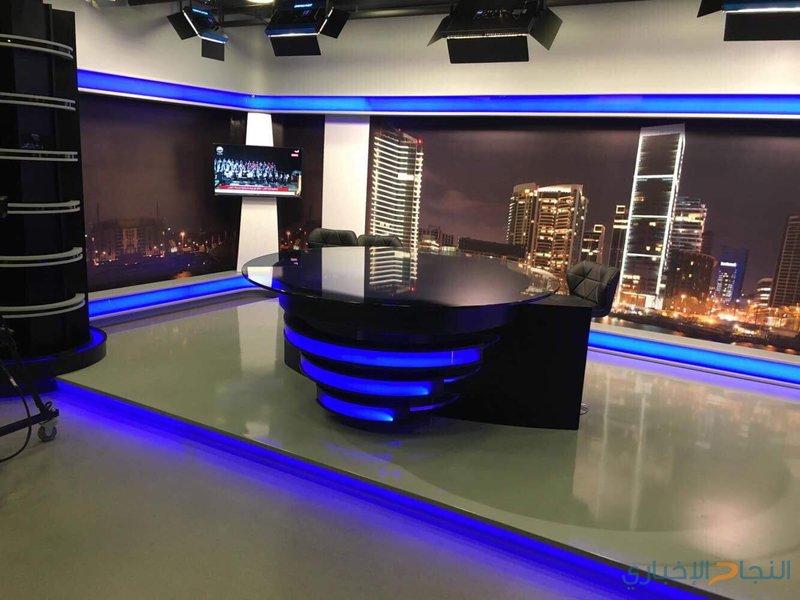 صُور وفيديو: افتتاح مكتب الهيئة العامة للإذاعة والتلفزيون الفلسطينية في بيروت