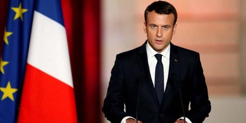 فرنسا ترحب بسحب بوتفليقه ترشحه لولاية رئاسية خامسة