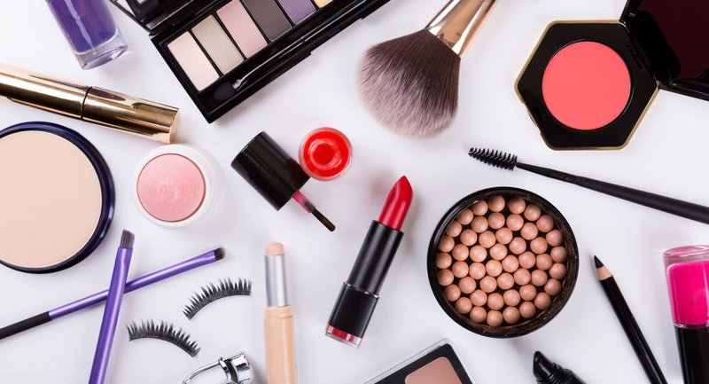 الكشف عن مادة مسرطنة في مستحضرات التجميل