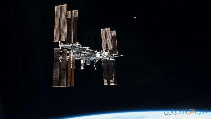 تعطل أحد حواسيب المحطة الفضائية الدولية