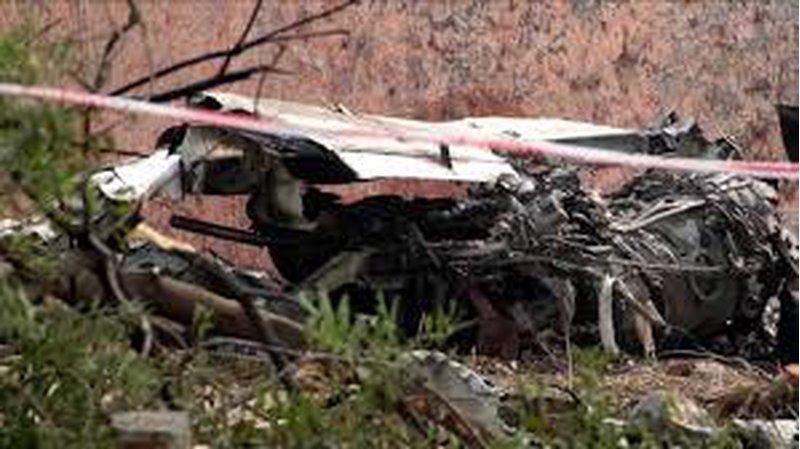 تحطم طائرة على متنها 157 شخصا من أديس أبابا إلى نيروبي