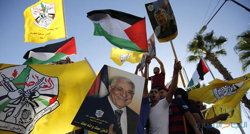 اقليم فتح الجزائر:حماس جزء من نسيج الوطن الفلسطيني