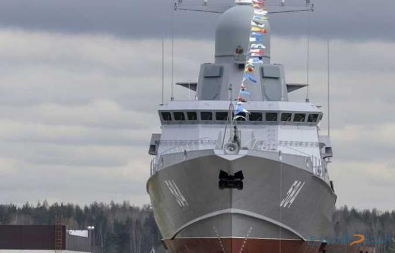 ألمانيا تتوسط بين روسيا أوكرانية والناتو يؤيد كييف