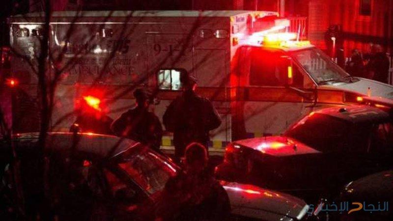 عشرات الجرحى بانهيار مبنى في ولاية مونتانا الأمريكية