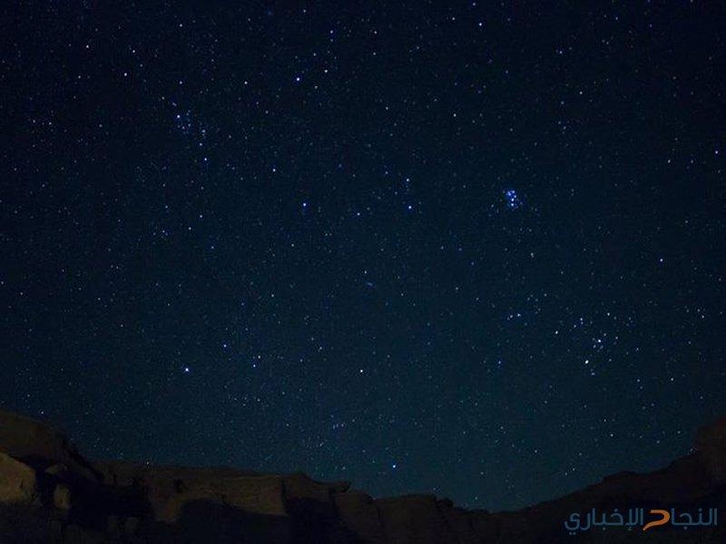 مركز فلكي يرصد اختفاء نجم من سماء الإمارات