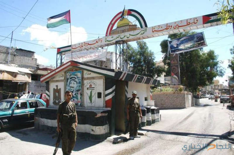 الإعلان اليوم بشكل رسمي .. لبنان ينهي إحصاء اللاجئين الفلسطينيين