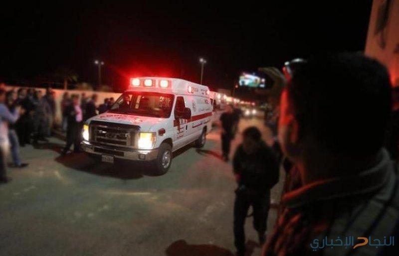 وفاة 7 اشخاص جراء سيول ضربت وسط المملكة الاردنية
