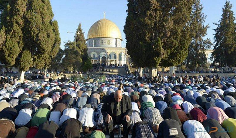 دعوات لتكثيف شد الرحال إلى المسجد الأقصى