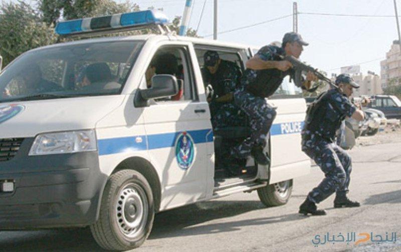 القبض على اربعة اشخاص بحوزتهم مادة مخدرة
