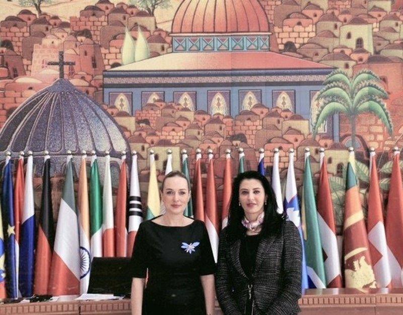 سلوفاكيا ترفع عدد المنح الدراسية للشعب الفلسطيني