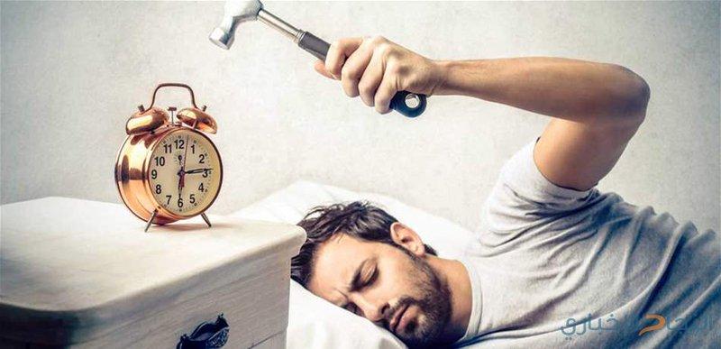 7 نصائح تساعدك على الاستيقاظ باكرًا
