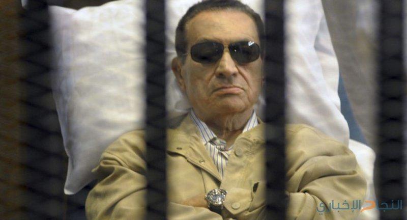 محكمة القاهرة تستدعي مبارك
