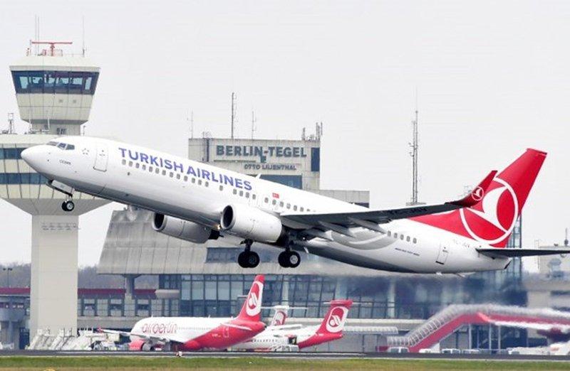إصابات خلال رحلة جوية انطلقت من إسطنبول لنيويورك
