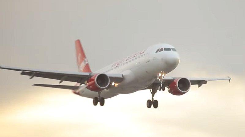 ضبط سلاح حربي ثقيل في أمتعة مسافر عبر مطار أمريكي