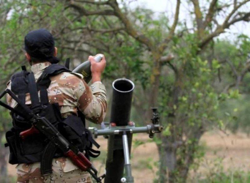 الاحتلال يزعم: انفجار قذيفة هاون من غزة في أشكول