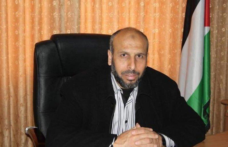 الاحتلال يفرج عن النائب ياسر منصور