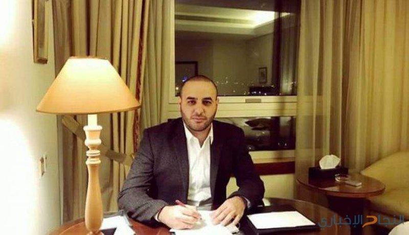 الاحتلال يعتقل مدير دائرة الاعلام في هيئة الأسرى