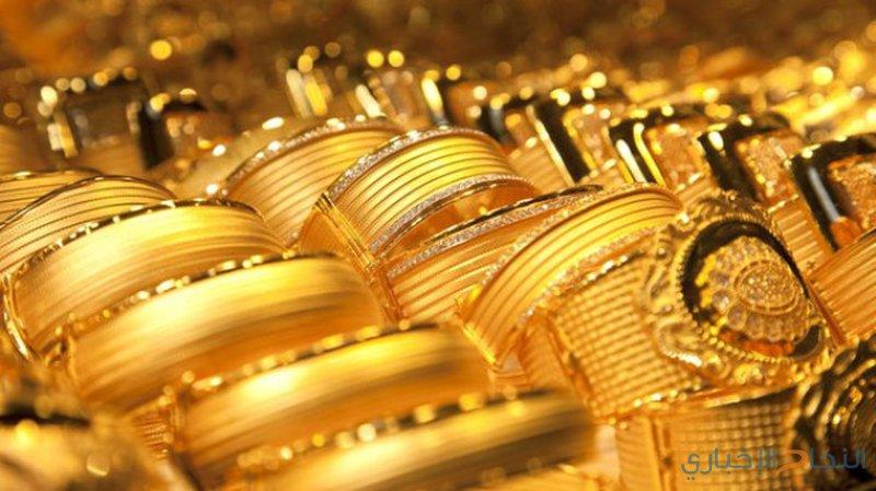 """الذهب يستقر ويراقب تطورات """"الحرب التجارية"""""""