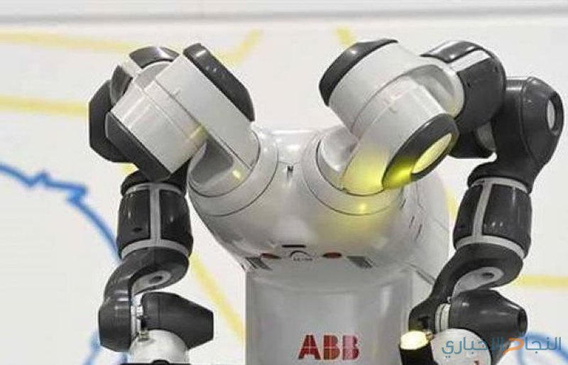 في الصين.. روبوتات تصنع روبوتات!