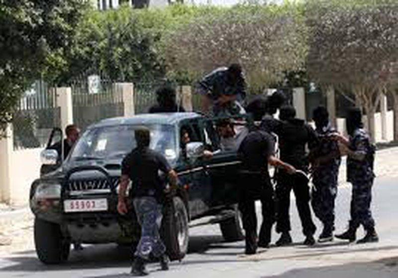امهات المختطفين يدعون للخروج والتظاهر امام معتقلات حماس