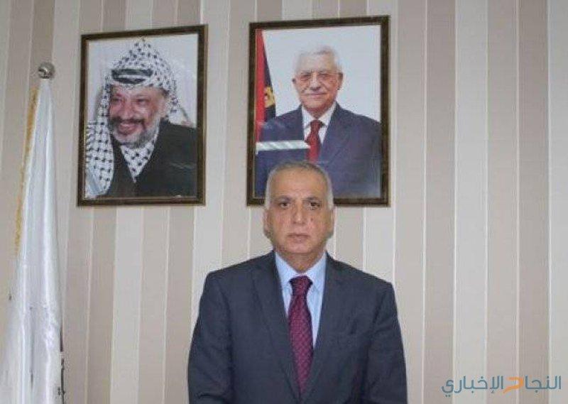 المستشار سعد يبحث مع مصر سبل تعزيز التعاون