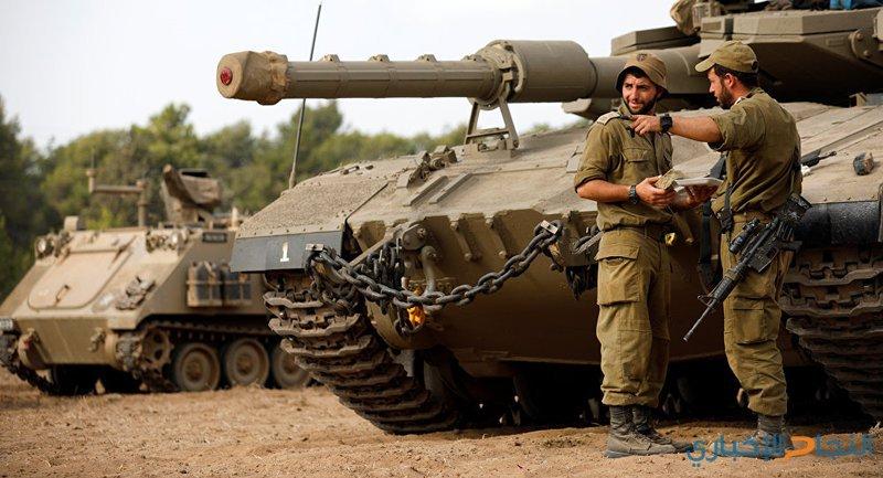 """محللون: """"إسرائيل"""" مقبلة على حروب في المنطقة !"""