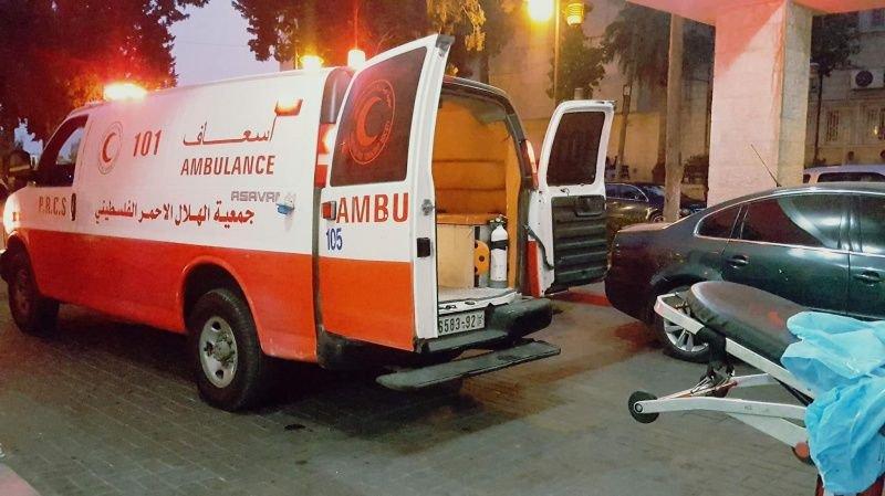 التميمي يحمل سلطات الاحتلال المسؤوليةعن وفاة طفلين شقيقين بالخليل