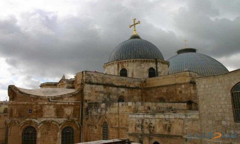 بطريركية القدس للروم الارثوذكس تطالب بلدية حيفا الاعتذار