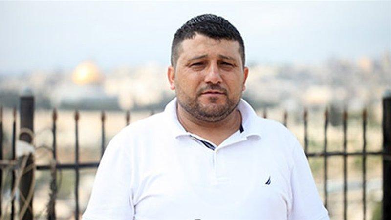 الاحتلال يفرج على أمين سر حركة فتح في القدس بشروط