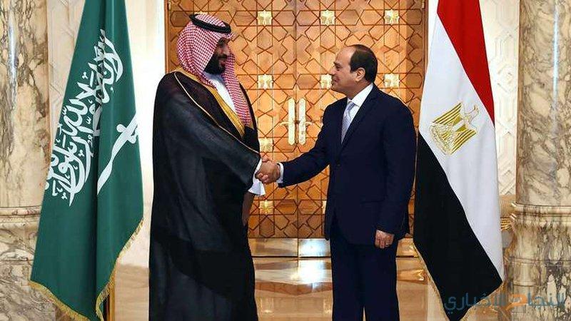 تكليف سعودي وزيرًا في الحكومة المصرية