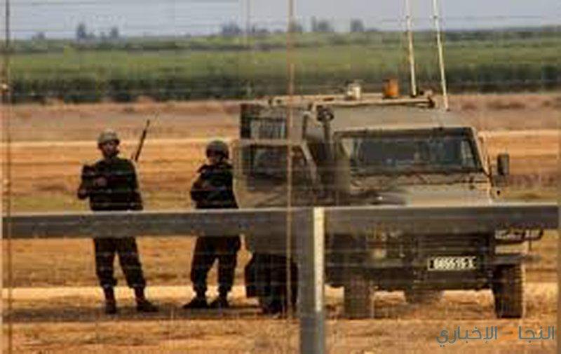الاحتلال يعتقل شابًا تسلل من شمال غزة