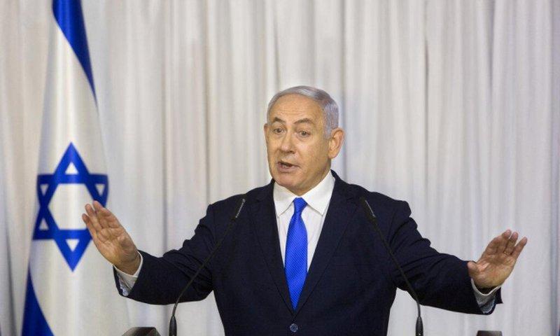 نتنياهو يزعم أن لإسرائيل علاقات مع 6 دول إسلامية كانت معادية
