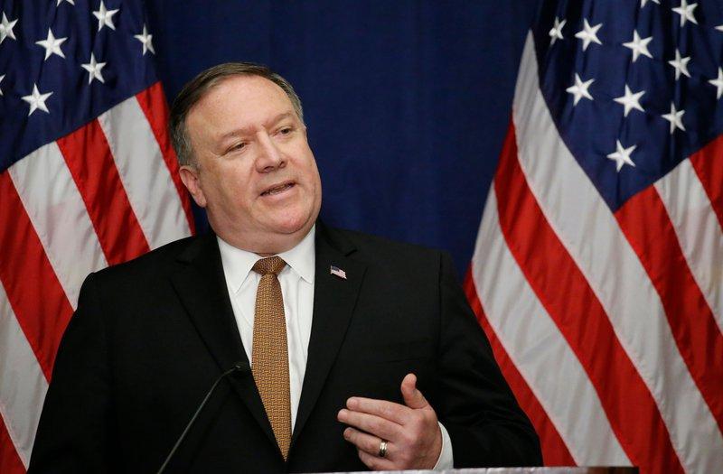 واشنطن تستدعي دبلوماسييها في كراكاس