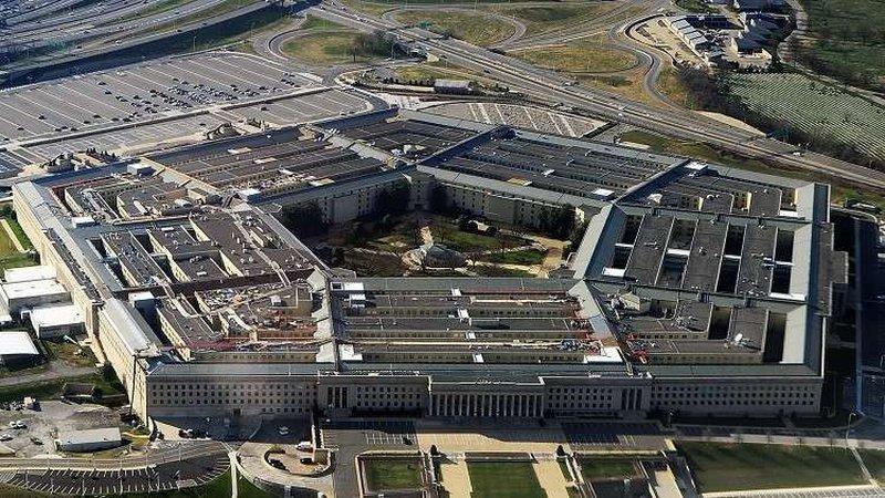 """الإدارة الأمريكية تكشف عن ميزانية """"البنتاغون"""" في 2020"""