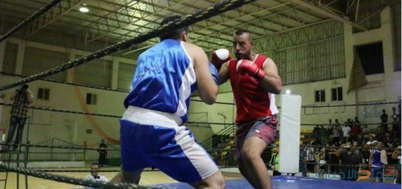 رياضة الملاكمة.. تعاون مشترك بين الأردن وفلسطين