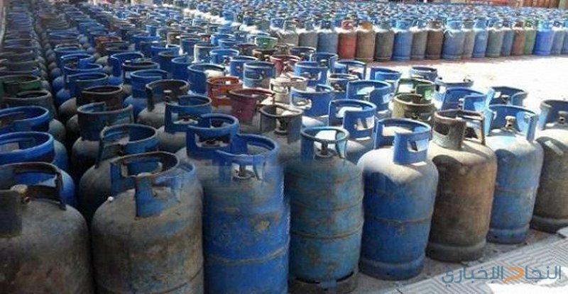 أسعار المحروقات والغاز لشهر 12 الجاري