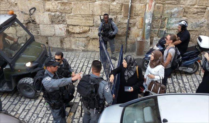 الخارجية الأمريكية: القيود على الفلسطينيين بالقدس غير قانونية