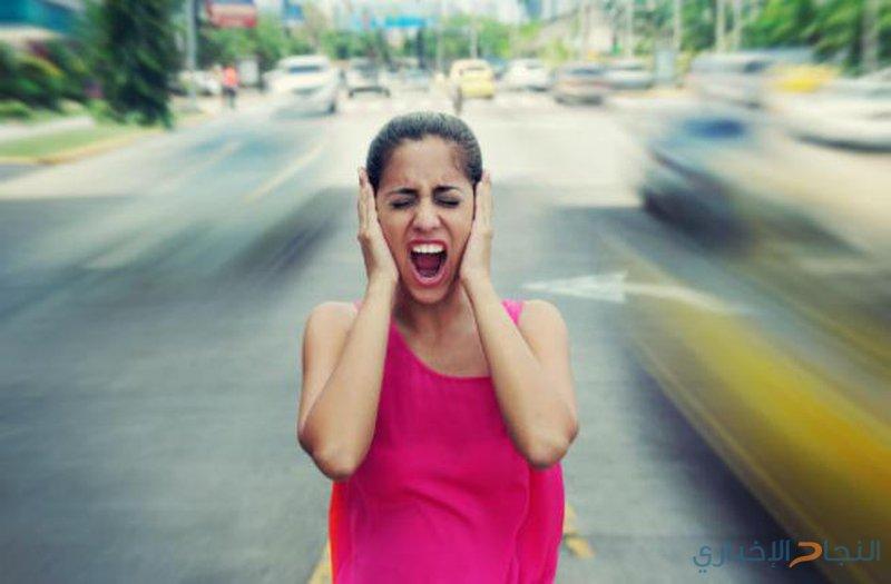 التلوث السمعي يسبب ارتفاع ضغط الدم والسمنة