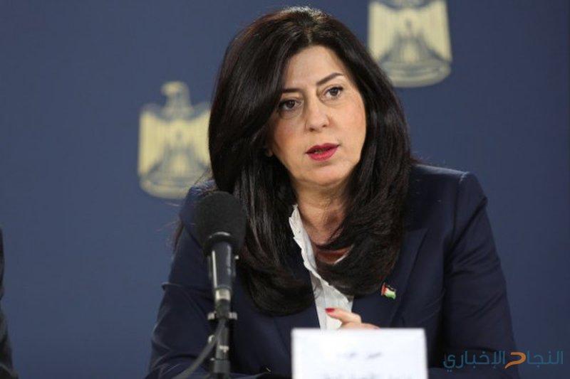 عودة تدعو لدعم الاقتصاد الفلسطيني