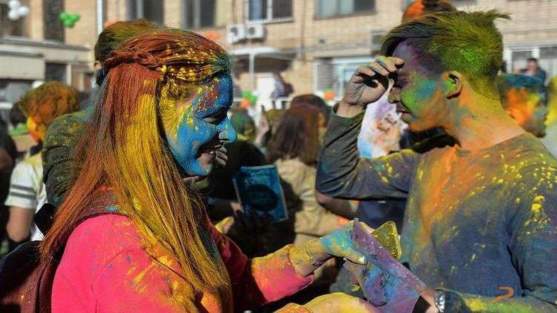 موسكو تحتضن مهرجان الثقافة الهندية