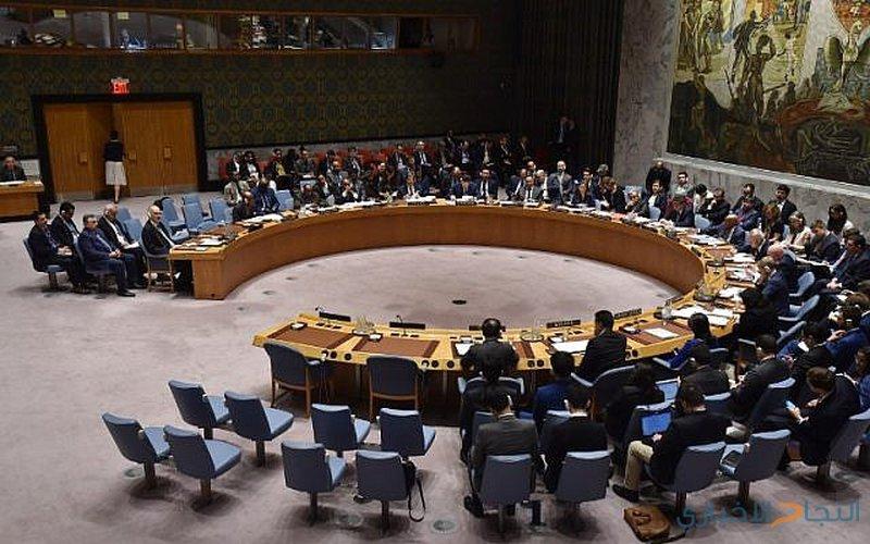 أمريكا تطالب الأمم المتحدة بإدانة ايران