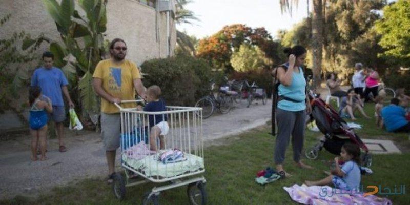 الاحتلال يعلن عودة الوضع الروتيني بغلاف غزة