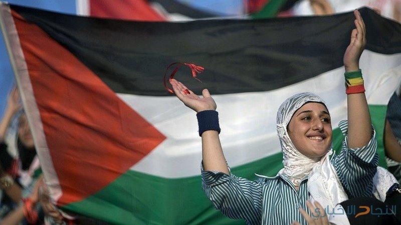 فلسطين تحصد ثلاث جوائز في مهرجان الشباب العالمي