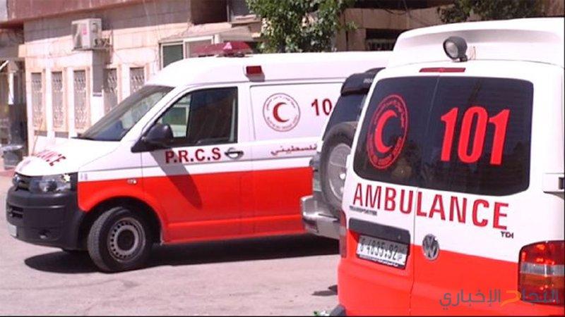 إصابة في انفجار جسم مشبوه من مخلّفات الاحتلال