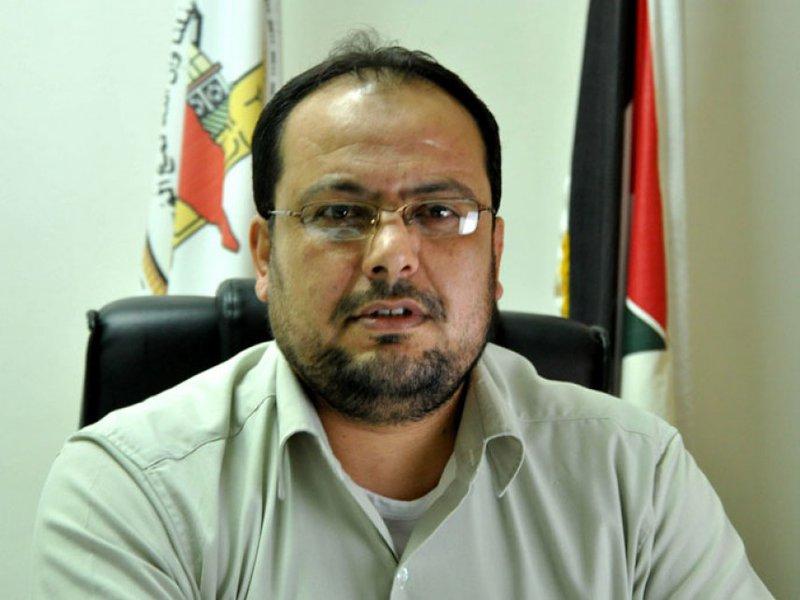 داوود شهاب: اتهامات الاحتلال لحركة الجهاد باطلاق الصواريخ باطلة