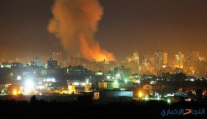 حكومة الوفاق تدين التصعيد الإسرائيلي على قطاع غزة