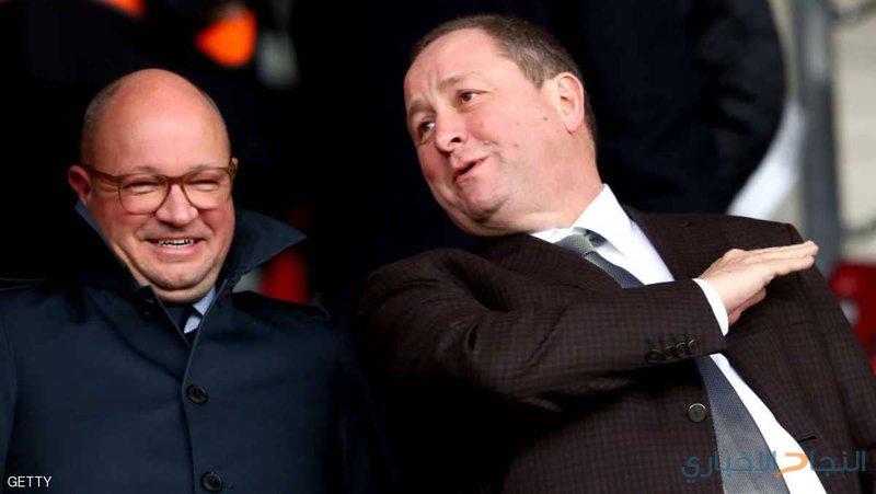 مالك نيوكاسل يسعى لبيع النادي قبل انتقالات الشتاء