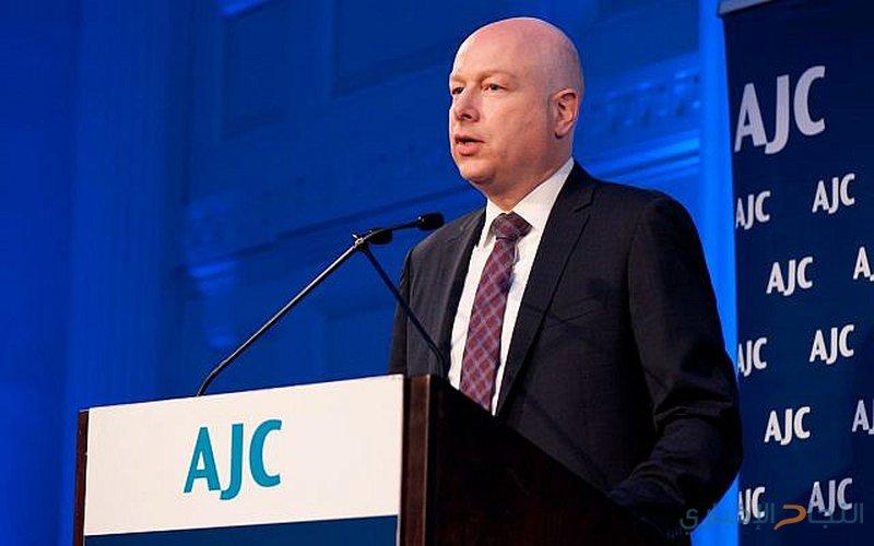 مبعوث ترامب يزور إسرائيل لبحث خطة السلام وغزة